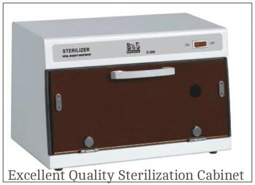 B&S 209 Sterilizer Cabinet