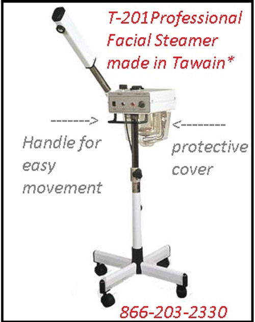 Professional Spa Facial Steamer