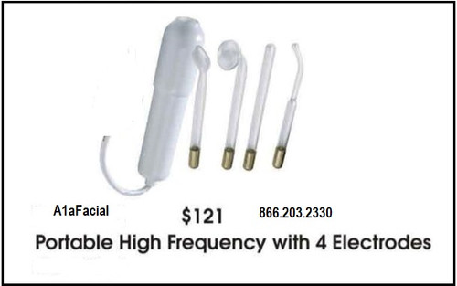 Portable  Hi-Frequency Unit