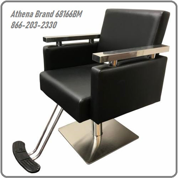 Athena Square Styling Chair