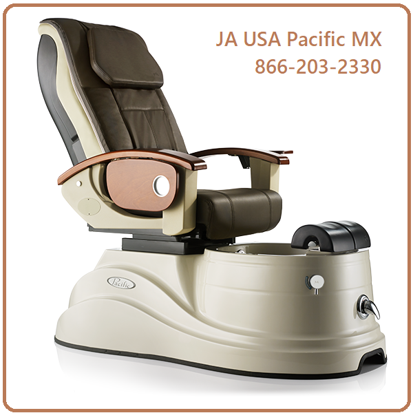 Pacific MX  by J&A USA