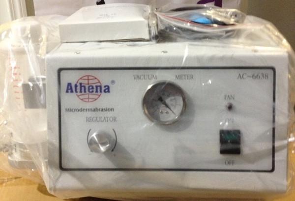 New Microdermabrasion Machine Athena #AC-6638