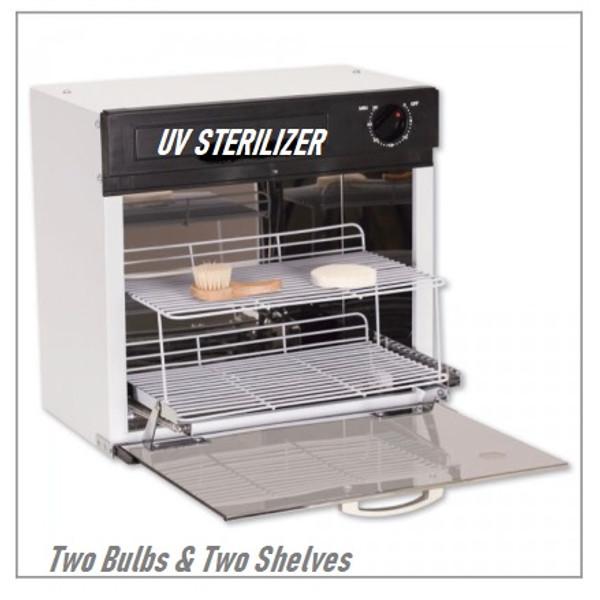XL Sterilizer Cabinet