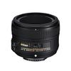 Nikon AF-S 50mm F1.8G Nikkor
