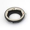 Kiwi Leica M Lens on Nikon 1 Mount Body