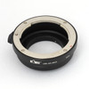 Kiwi 4/3 lens to Micro 4/3 Lens Adapter
