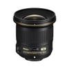 Nikon AF-S 20mm F1.8G ED Nikkor