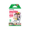 Fujifilm Instax Mini Film Single Pack (10 Exposures)