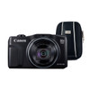 Canon PowerShot SX710 Black with Case