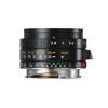 Leica Elmarit-M 28mm F2.8 ASPH Black (11677)