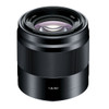 Sony SEL 50mm F1.8 OSS Black