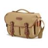 Billingham Hadley Pro Khaki Canvas/Tan Leather