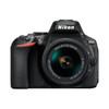Nikon D5600 AF-P 18-55mm F3.5-5.6G VR Kit