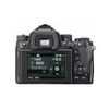 Pentax KP Body Black