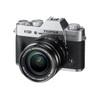 Fujifilm X-T20 18-55mm F2.8-4 R LM OIS Kit Silver
