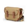 Billingham L2 Khaki Canvas/Tan Leather