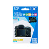 JJC LCD Film Screen Protector for Nikon D7500