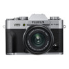 Fujifilm X-T20 Kit with XC15-45mm PZ Lens Silver