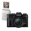 Fujifilm X-T20 16-50mm F3.5-5.6 OIS II Kit Black w/ Instax SP-3 Printer