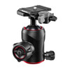 Manfrotto 496 Centre Ball Head with 200PL-Pro Plate