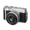 Fujifilm X-A7 XC 15-45mm PZ Kit (Silver)