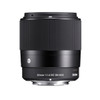 Sigma 30mm F1.4 DC DN Lens (Canon EF-M Mount)