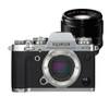 Fujifilm X-T3 Body (Silver) w/ XF 56mm f1.2