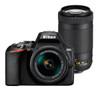 Nikon D3500 AF-P 18-55mm VR + 70-300mm VR DX Kit