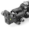 Leofoto LS-324C Carbon Fiber Tripod with LH-40 Ball Head