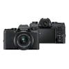 Fujifilm X-T100 Kit (XC 15-45mm F3.5-5.6 PZ) (Black)