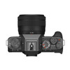 Fujifilm X-T200 XC 15-45mm F3.5-5.6 Kit (Dark Silver)