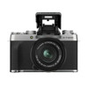 Fujifilm X-T200 XC 15-45mm F3.5-5.6 Kit (Silver)