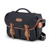 Billingham Hadley Pro (Black Canvas/Tan Leather)
