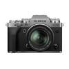 Fujifilm X-T4 XF18-55mm F2.8-4 Kit (Silver)