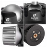 Leofoto LH-40PCL Ball Head with NP-60 Plate