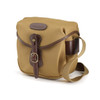 Billingham Hadley Digital Khaki FibreNyte/Chocolate Leather