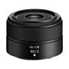 Nikon Z 40mm F2