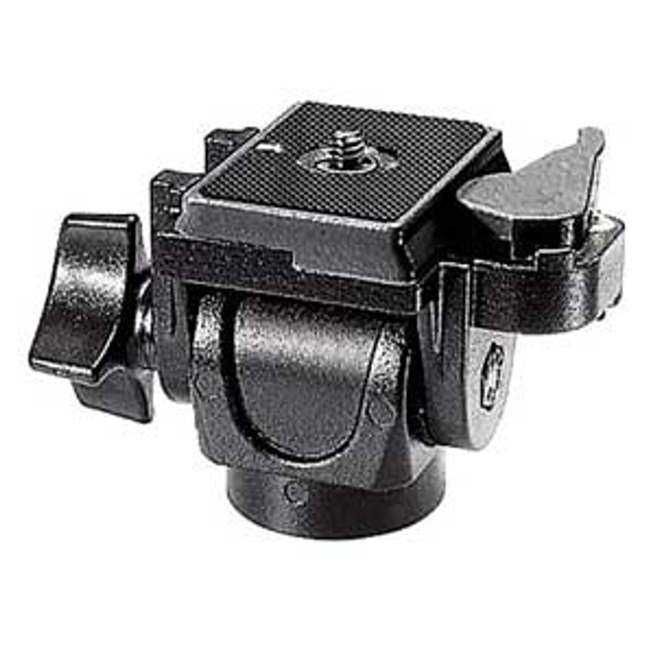 Manfrotto 234RC Head and Quick Release