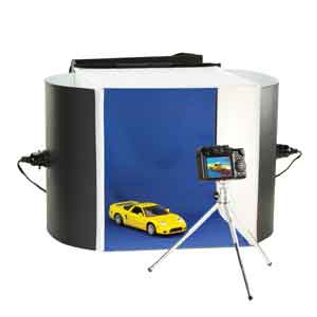Optex Portable Photo Studio and Lighting Kit
