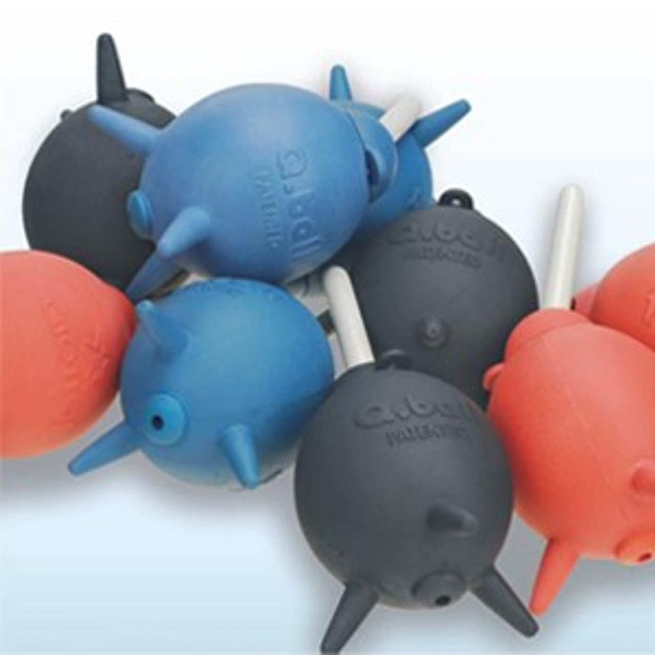 Giottos CL2820 Q.Ball Air Blower Blue Medium