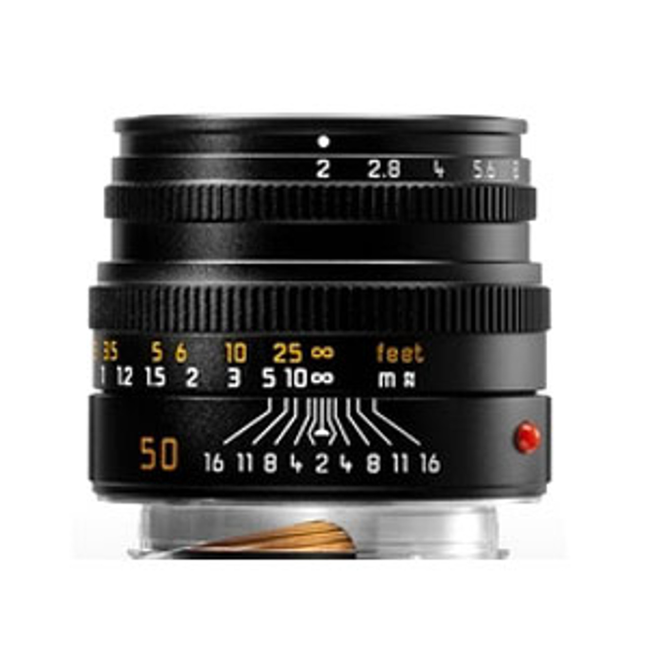 Leica Summicron-M 50mm F2 (11826)