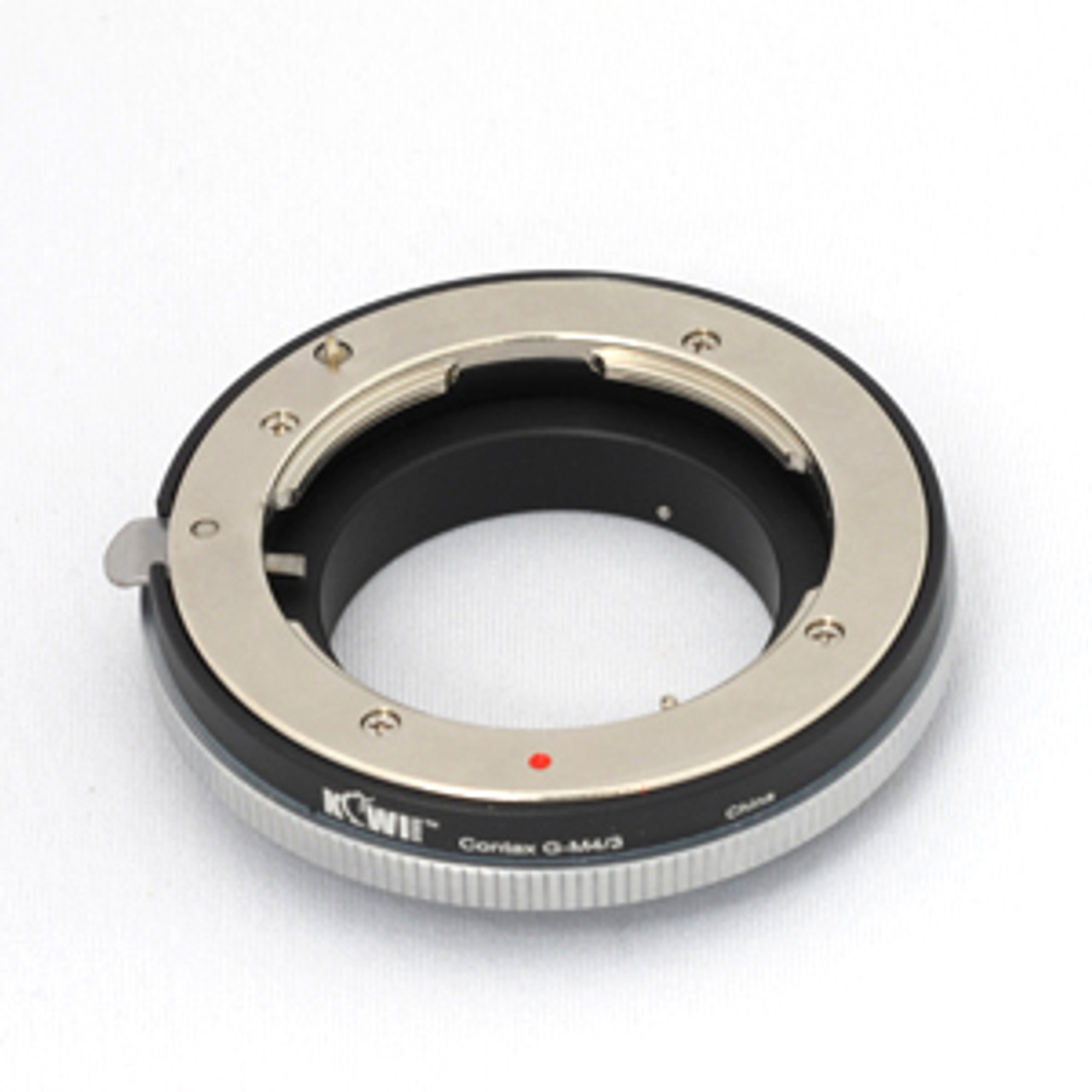 Kiwi Contax G Lens to Micro 4/3 Lens Adapter