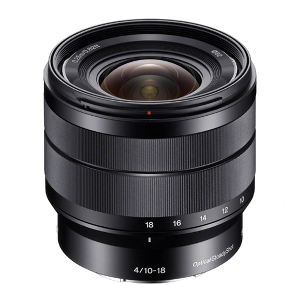 Sony SEL 10-18mm F4 OSS