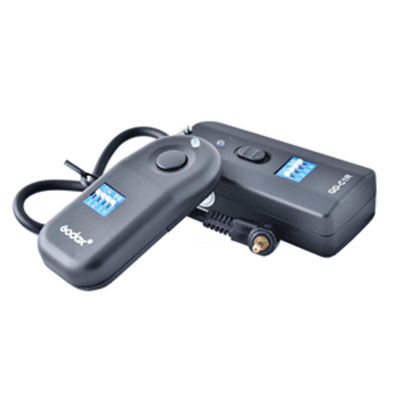 Godox  Wireless Radio Remote control Canon 1 pin