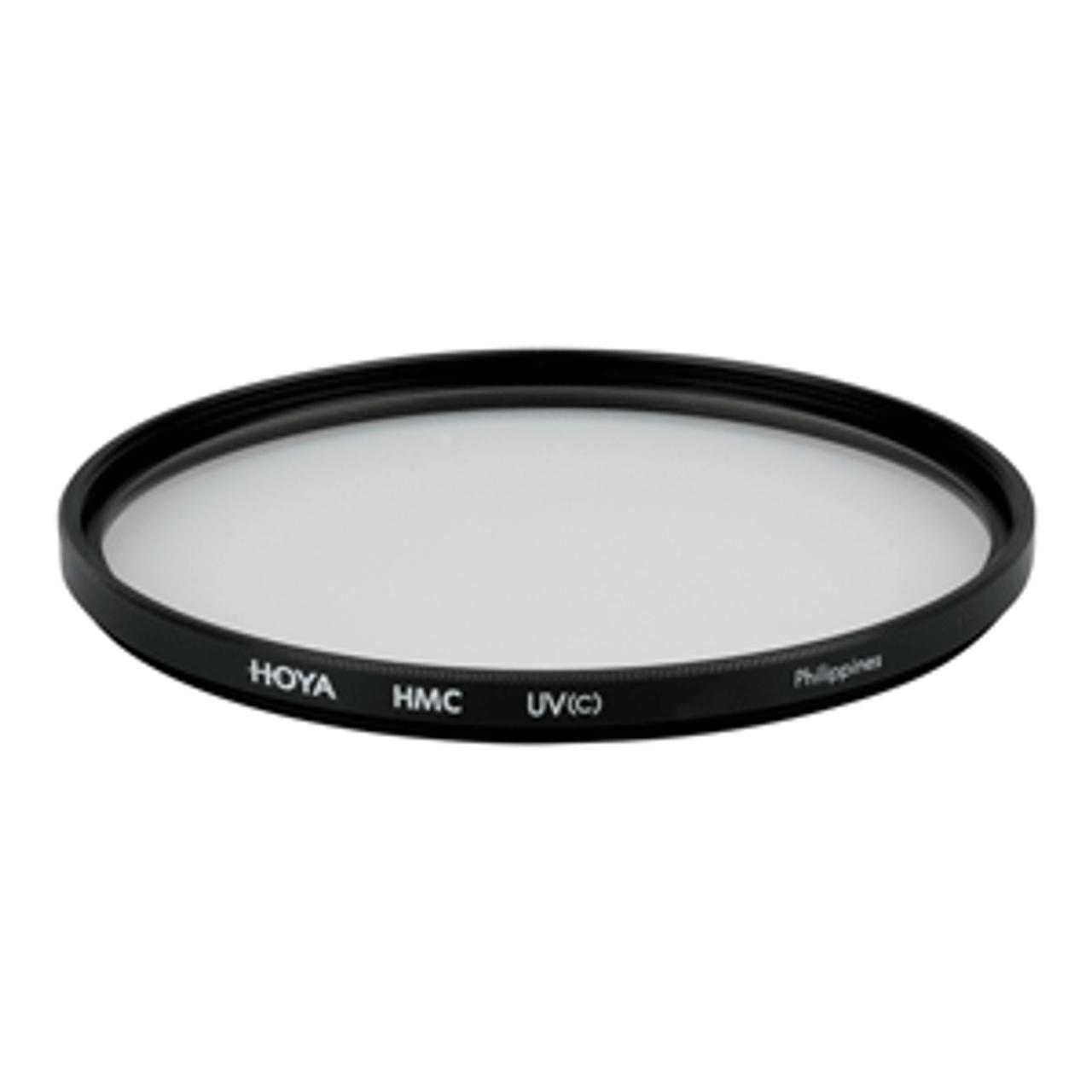 Hoya 40.5mm UV(C) HMC Filter