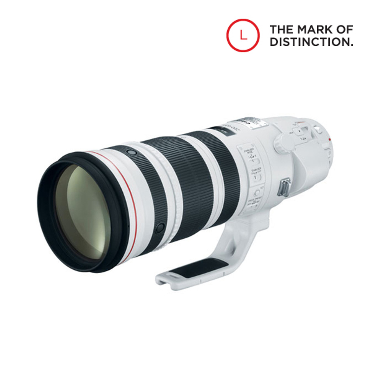 Canon EF 200-400mm F4L IS USM 1.4x Extender