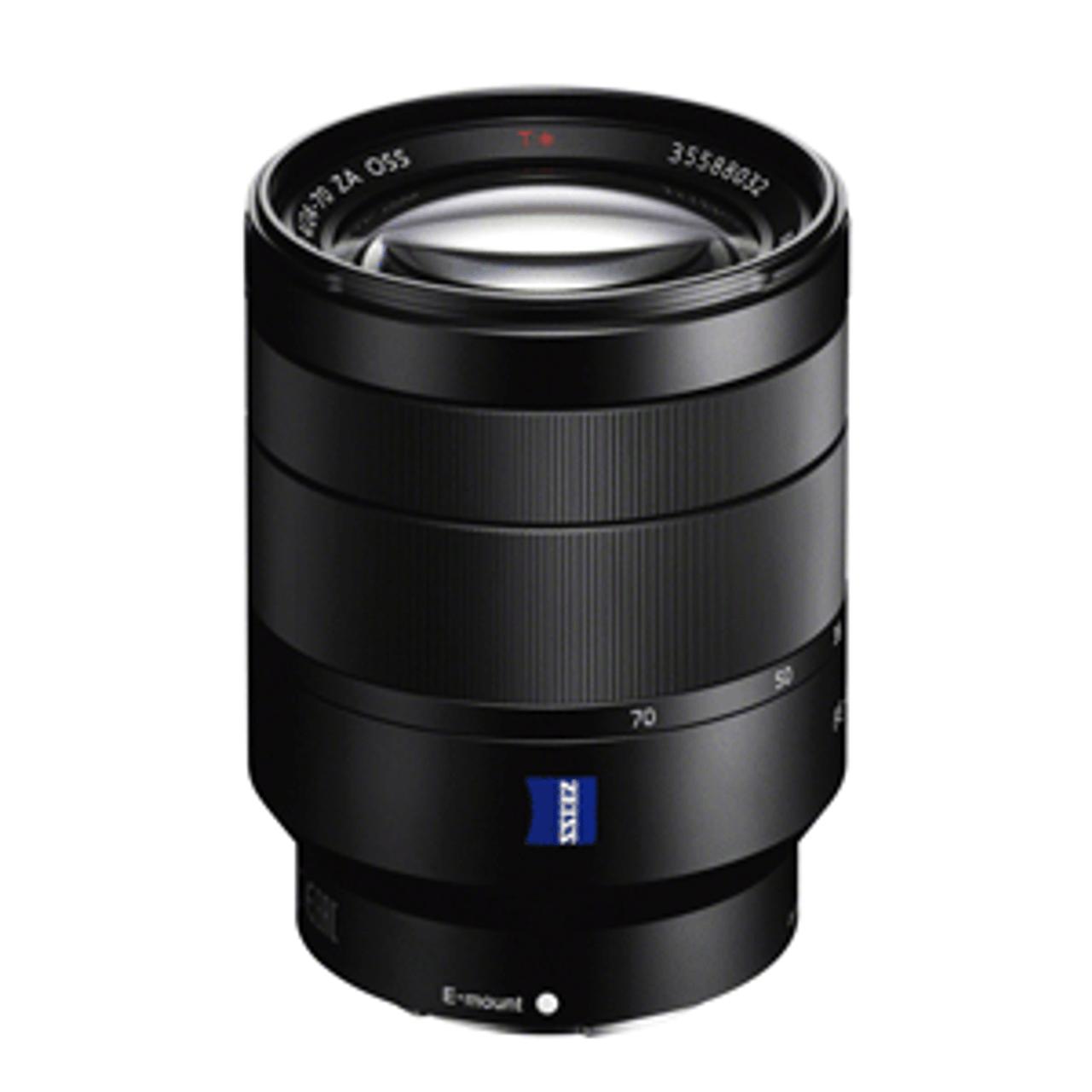 Sony SEL FE 24-70mm F4 OSS