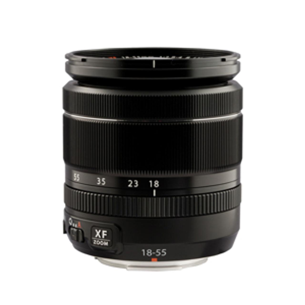 Fujifilm Fujinon XF 18-55mm F2.8-4 R Lens