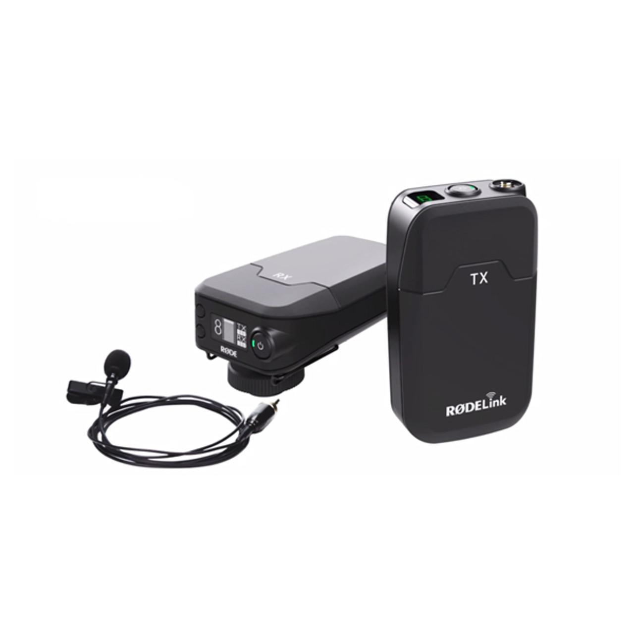 Rode Filmaker Wireless System