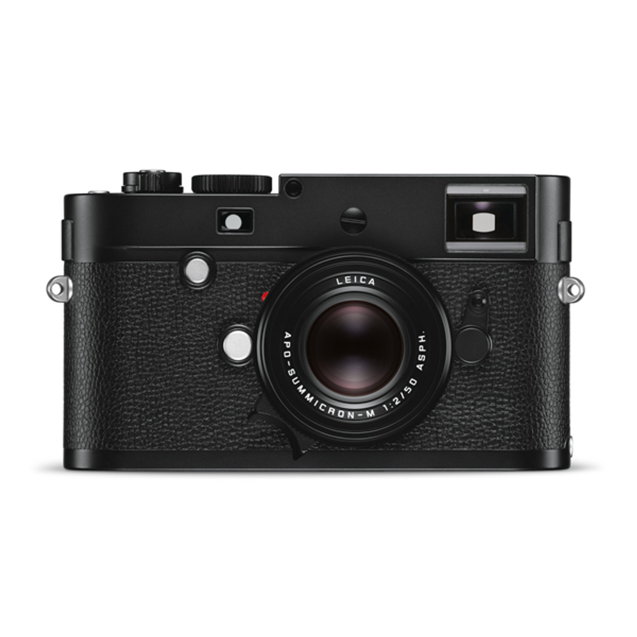 Leica M Monochrom Typ246 Body Black